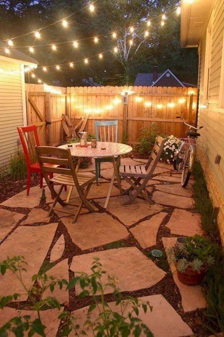 38+ Cool DIY Patio Ideas On A Budget - Page 6 of 40