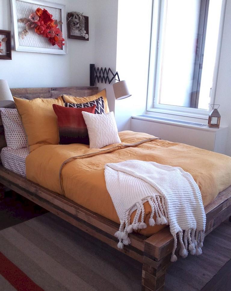 43+ Inspiring Cool DIY Rental Apartment Decorating Ideas ...