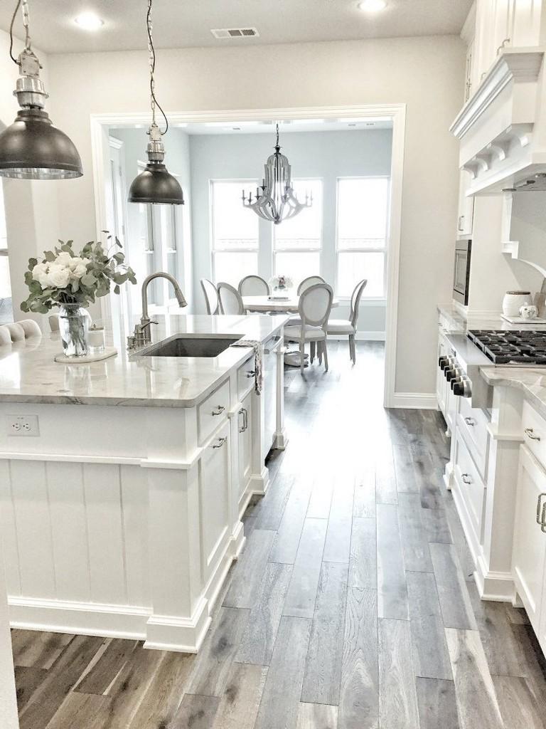 51 elegant white kitchen design ideas  page 4 of 52