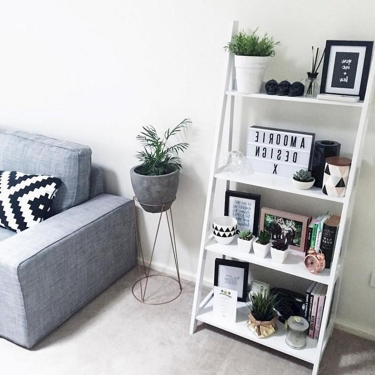 Cool Living Room Furniture: 75+ Cool Creative IKEA Hacks Living Room Furniture