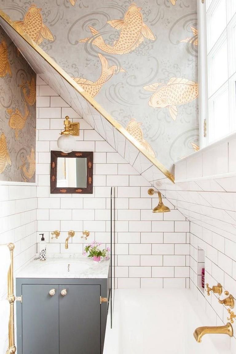 61+ Small Apartment Bathroom Remodel Ideas