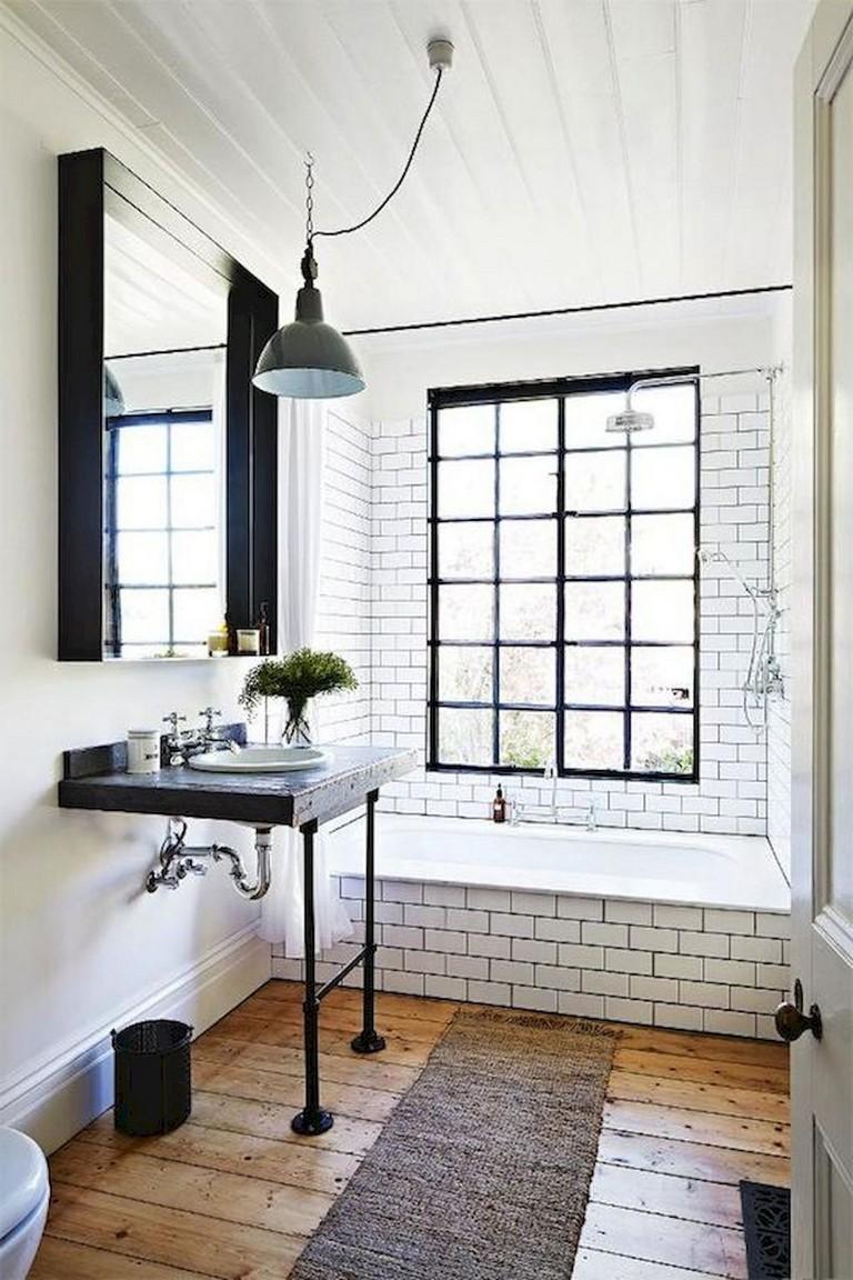 67 top modern farmhouse bathroom decor ideas  page 2 of 69