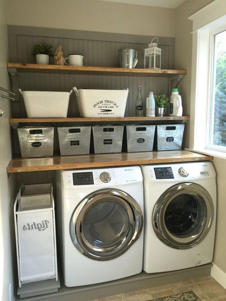 68 The Top Laundry Room Storage Decor Ideas