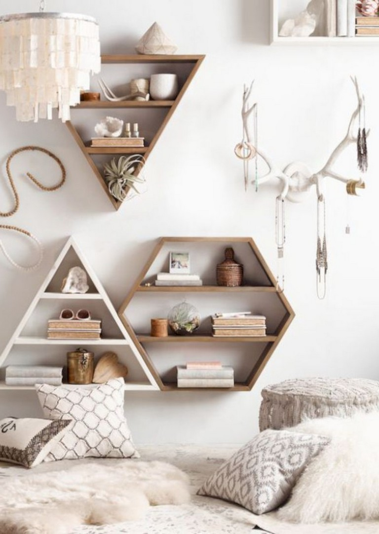 Wall To Wall Shelves 33+ coll modern wall shelves beautiful storage ideas