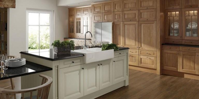 38+ Stunning Kitchen Ideas White Appliances   Page 9 of 40
