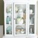 40+  AMAZING CHINA CABINET MAKEOVER IDEAS